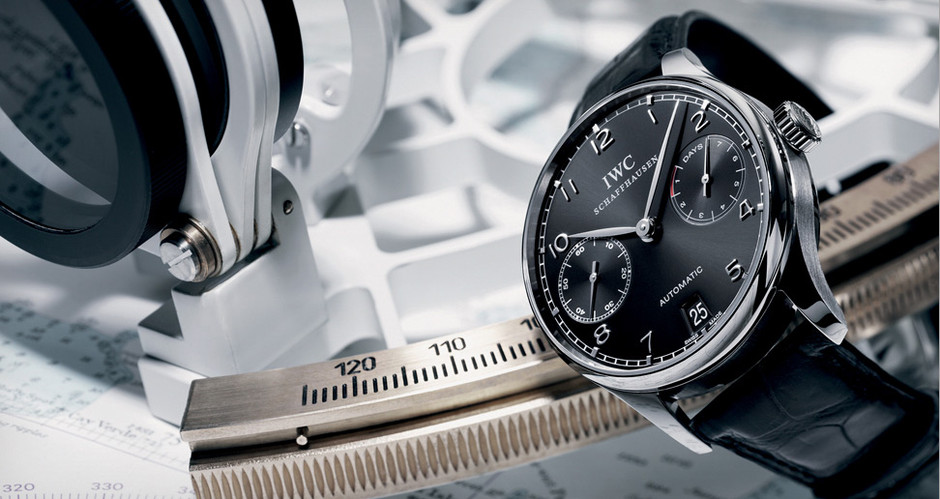 IWC Schaffhausen   Fine Timepieces From Switzerland   Experiences   Icons of good style