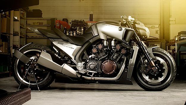 VMAX Hyper Modified: Ludovic-Lazareth