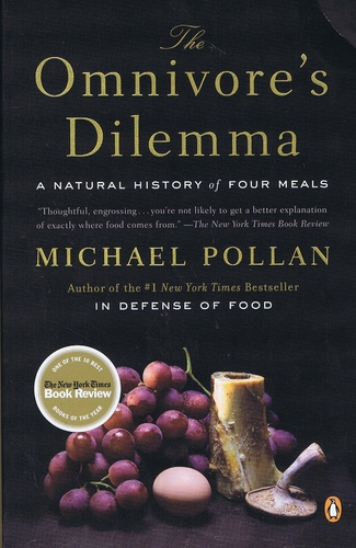 Customer Image Gallery for The Omnivore's Dilemma: A Natural History of Four Meals