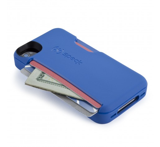Speck Products | SmartFlex Card for iPhone 4S/4 | Protective iPhone Covers | iPhone Cases | Speck Products
