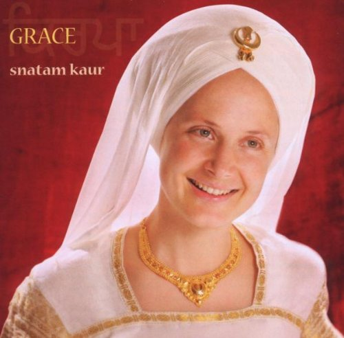 Amazon.co.jp: Grace: Snatam Kaur: 音楽
