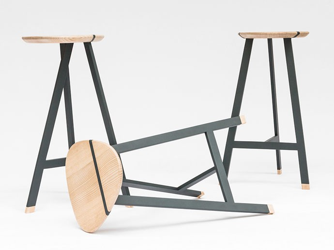 Tabouret Olo | Trust in Design