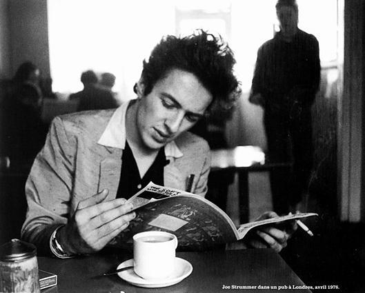 Joe Strummer Pictures | All Celebrity Pictures | pictures pics photos celebrity wallpaper hairstyle fashion hair dress make up