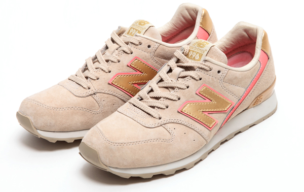 <new balance>別注の「996」が完成しました。 | NEWS | BEAUTY & YOUTH UNITED ARROWS
