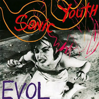 Amazon.co.jp: Evol: Sonic Youth: 音楽