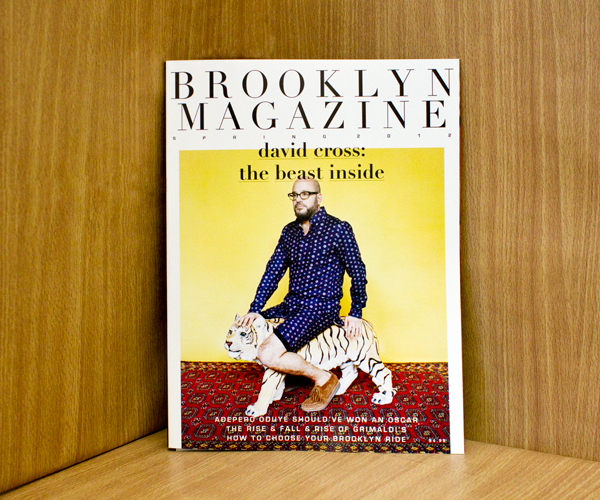 SPRING ISSUE 2012 | Brooklyn Magazine | Brooklyn Magazine