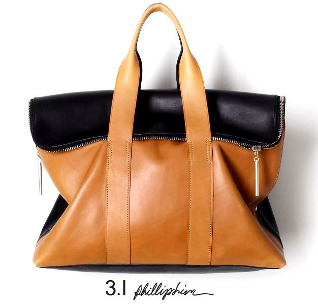 "Fashion Addict Diary: 3.1 phillip lim ""31 hour bag"""