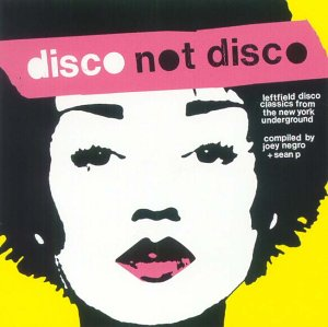 Images for Various - Disco Not Disco