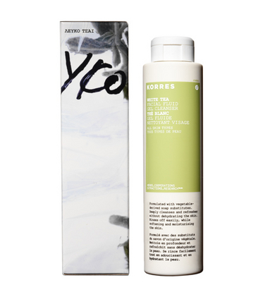 CLEANSER > All Skin Types > Skintype > Skincare | KORRES - NATURAL FORMULATIONS, MAXIMUM RESULTS