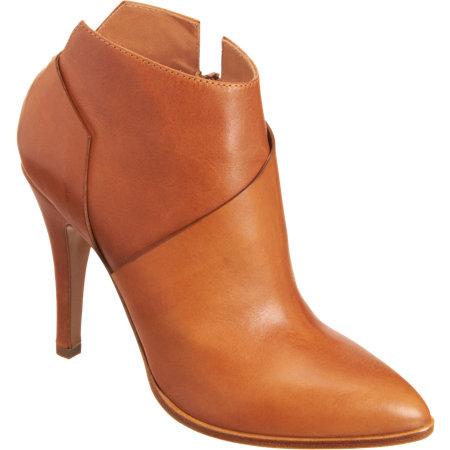 Maison Martin Margiela Layered Ankle Boot at Barneys.com