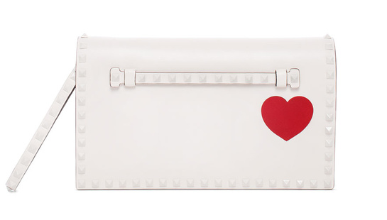 Bag from the New York capsule collection by Valentino. 19 | Fashion | Vogue