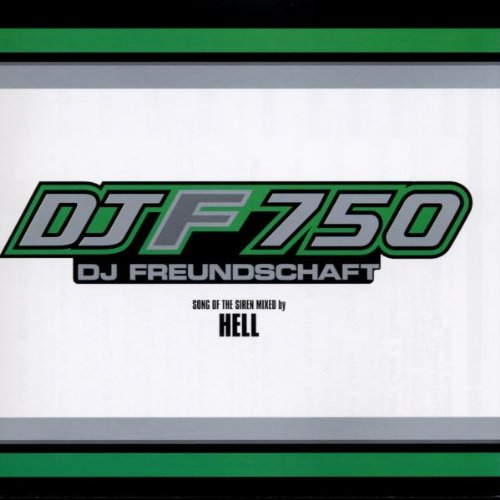 Dj-f-750-DJ Freundschaft-Song of the siren:Amazon.co.jp:CD