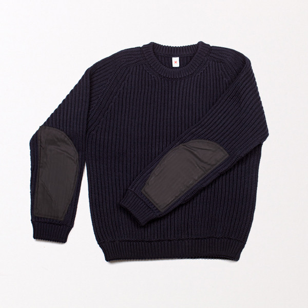 Best Made Company — The Chitina Guide Sweater