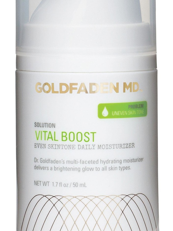 Goldfaden Md バイタル ブースト 50ml - Spacenk - Farfetch.com