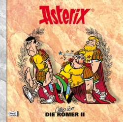 Asterix Titel - Characterbooks - Die offizielle Website