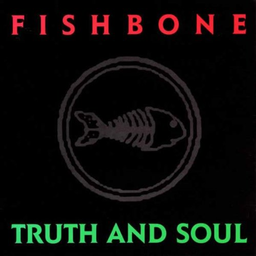 Amazon.co.jp: Truth And Soul: Fishbone: 音楽
