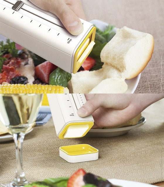 Butter Boss | Quirky Products