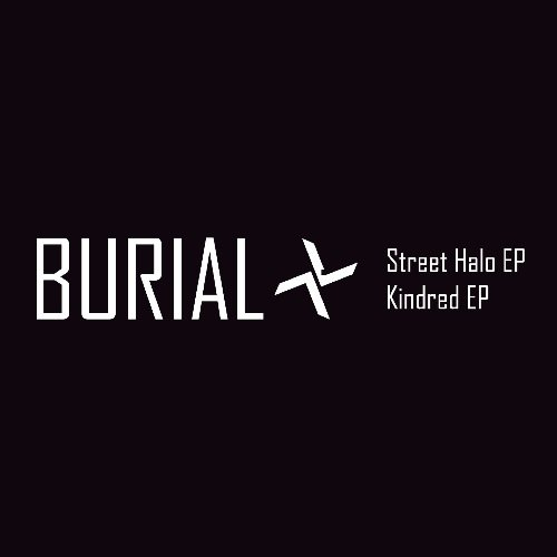 Amazon.co.jp: Street Halo / Kindred [解説付・国内盤] (BRC320): Burial: 音楽