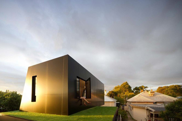 Hill House By Andrew Maynard Architects | Hypebeast