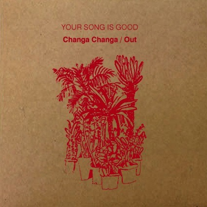 YOUR SONG IS GOOD、5thアルバム『OUT』のシングルカットシリーズ第2弾を発売 (2014/10/31)   邦楽 ニュース   RO69(アールオーロック) - ロッキング・オンの音楽情報サイト