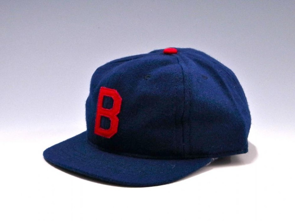 Ebbets Field Flannels 1914 BROOKLYN TIP-TOPS - SOTA JAPAN ONLINE SHOP