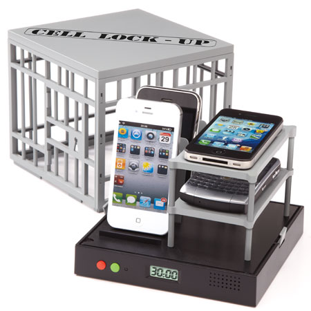 Cell Lock-Up
