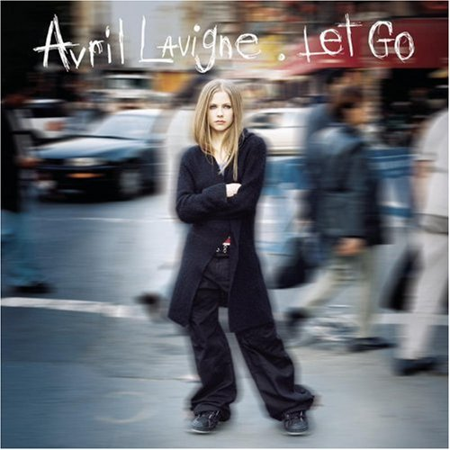 Amazon.co.jp: Let Go: Avril Lavigne: 音楽