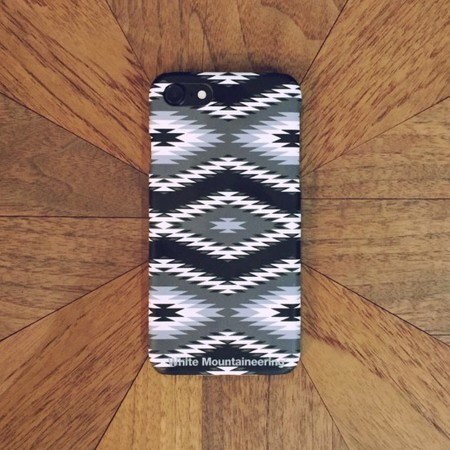 Native Pattern Printed iPhone case for Iphone 7Plus