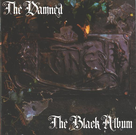 Images for Damned, The - The Black Album