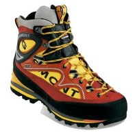 Gear Review: Garmont Tower GTX ≪ The Backcountry Gear Shack