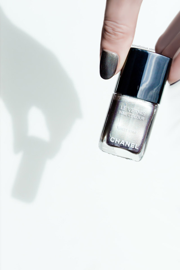 Chanel Sweet Star – Review and Swatches