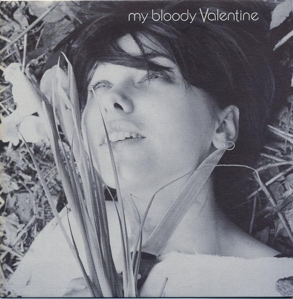 """My Bloody Valentine You Made Me Realise UK 12"""" RECORD/MAXI SINGLE (24801)"""
