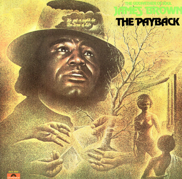 Images for James Brown - The Payback
