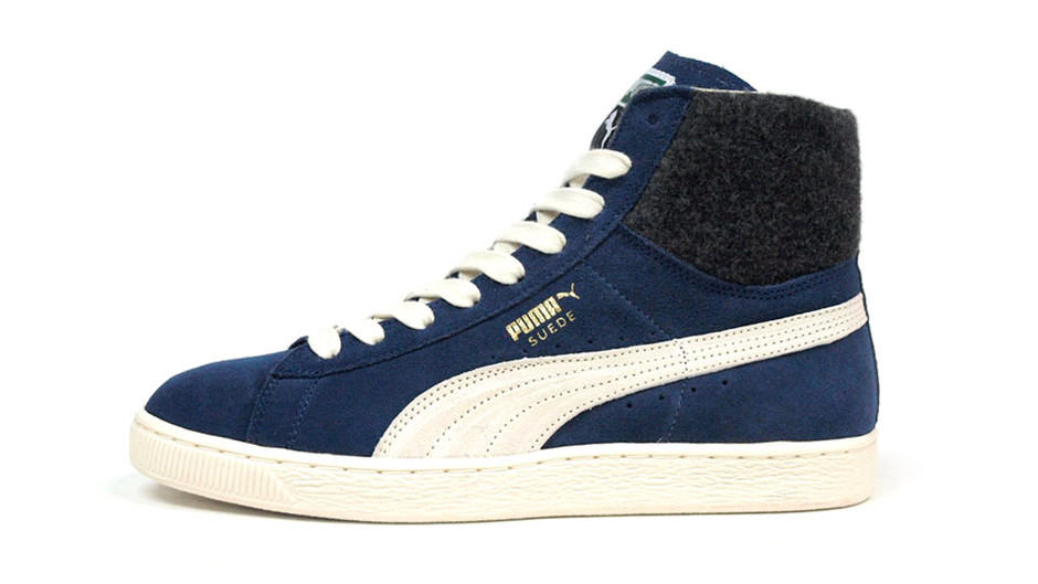 SUEDE MID CITY MW 「LIMITED EDITION」 NVY/C.GRY/WHT プーマ Puma   ミタスニーカーズ ナイキ・ニューバランス スニーカー 通販