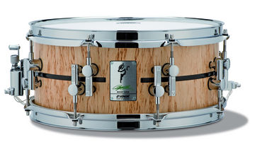 SONOR :: Benny Greb Signature Snare Drum