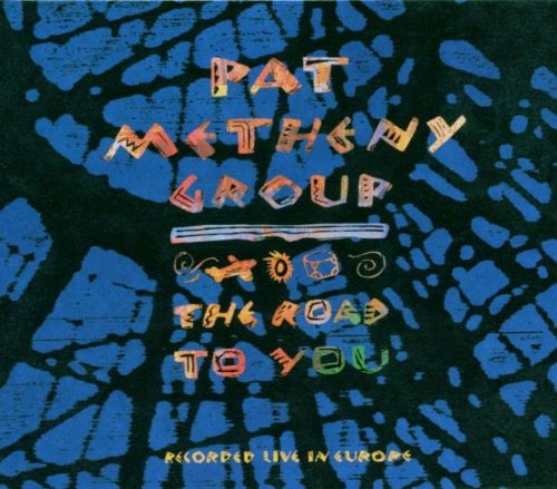 Amazon.co.jp: Road to You: Pat Metheny: 音楽