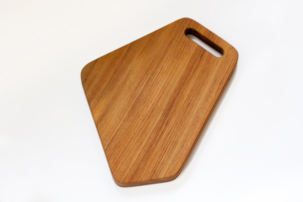 """trace"" t-5 CUTTING BOARD - ONE TENTH Online Shop"