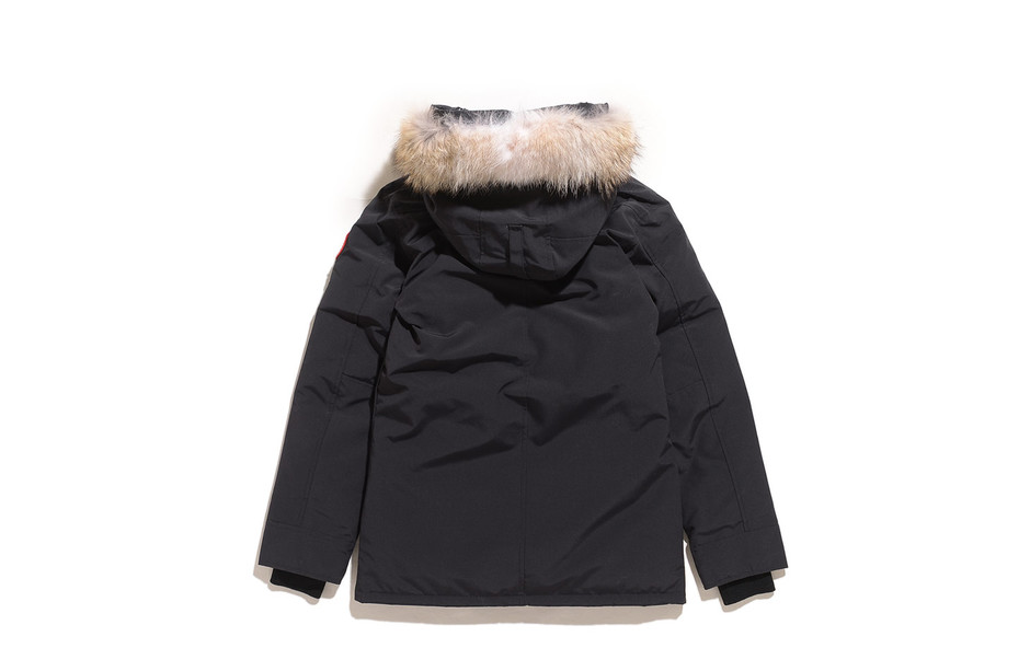 Chateau Parka Fusion Fit-Navy