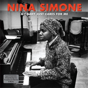 NINA SIMONE / MY BABY JUST CARES FOR ME (180G) | Record CD Online Shop JET SET / レコード・CD通販ショップ ジェットセット