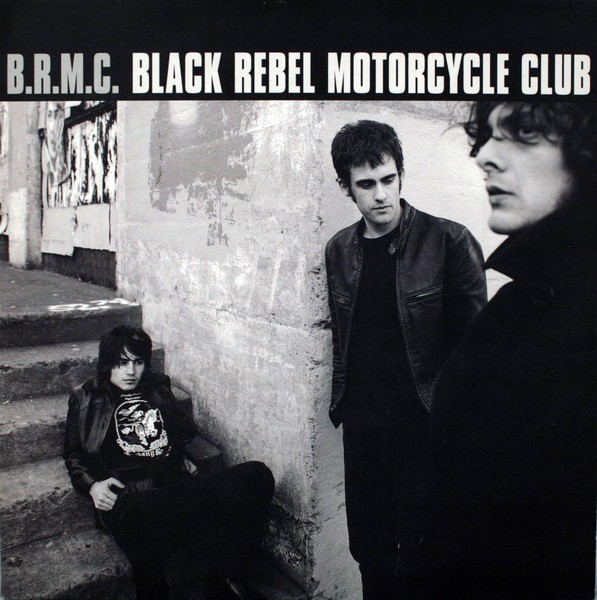 Images for Black Rebel Motorcycle Club - B.R.M.C.