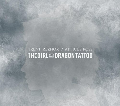 Amazon.co.jp: Girl With the Dragon Tattoo: Trent Reznor & Atticus Ross: 音楽