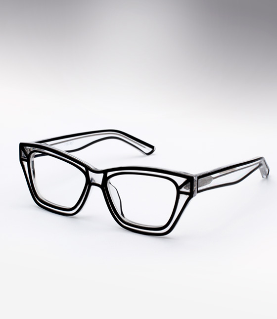 JP ON FASHION SPEED: IN PURSUIT OF A NEW PAIR OF NERDY GLASSES