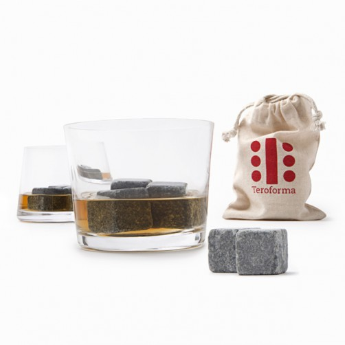 Whisky Stones® Beverage Cubes for $20.00 in Gifts Under $50   Teroforma