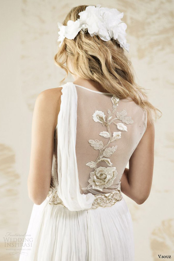 V. SOUZ 2014 Wedding Dresses | Wedding Inspirasi