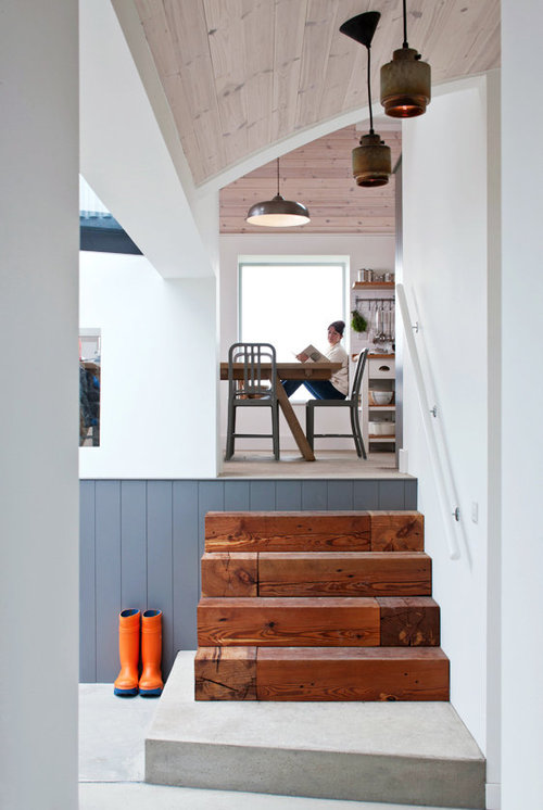 Popular Mechanics for Lovers | elorablue: A Traditional Cottage Home Using...