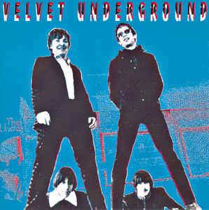 Velvet Underground* - Collections (CD) at Discogs