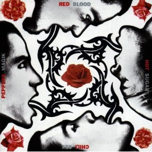 Amazon.co.jp: Blood Sugar Sex Magik: Red Hot Chili Peppers: 音楽