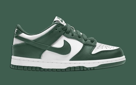 Dunk Low - White/Green
