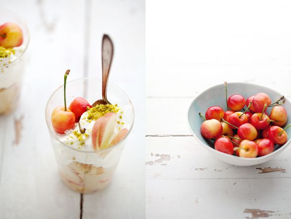 Cannelle et Vanille: The simplicity of trifle