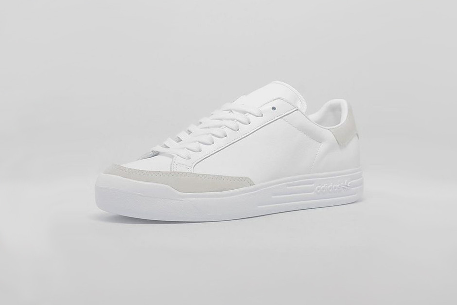 adidas Originals Rod Laver - 89 EUR at Six Feet Down by Caliroots - The Californian Twist of Lifestyle and Culture